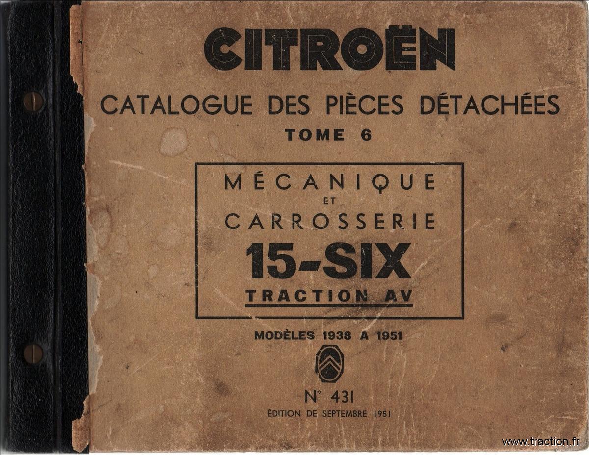 catalogue des pieces detachees 15six. Black Bedroom Furniture Sets. Home Design Ideas